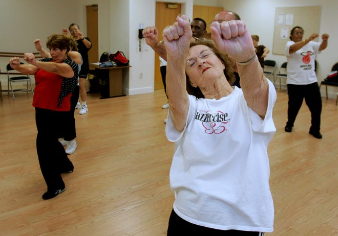 Jazzercise paved the way for boutique fitness classes.