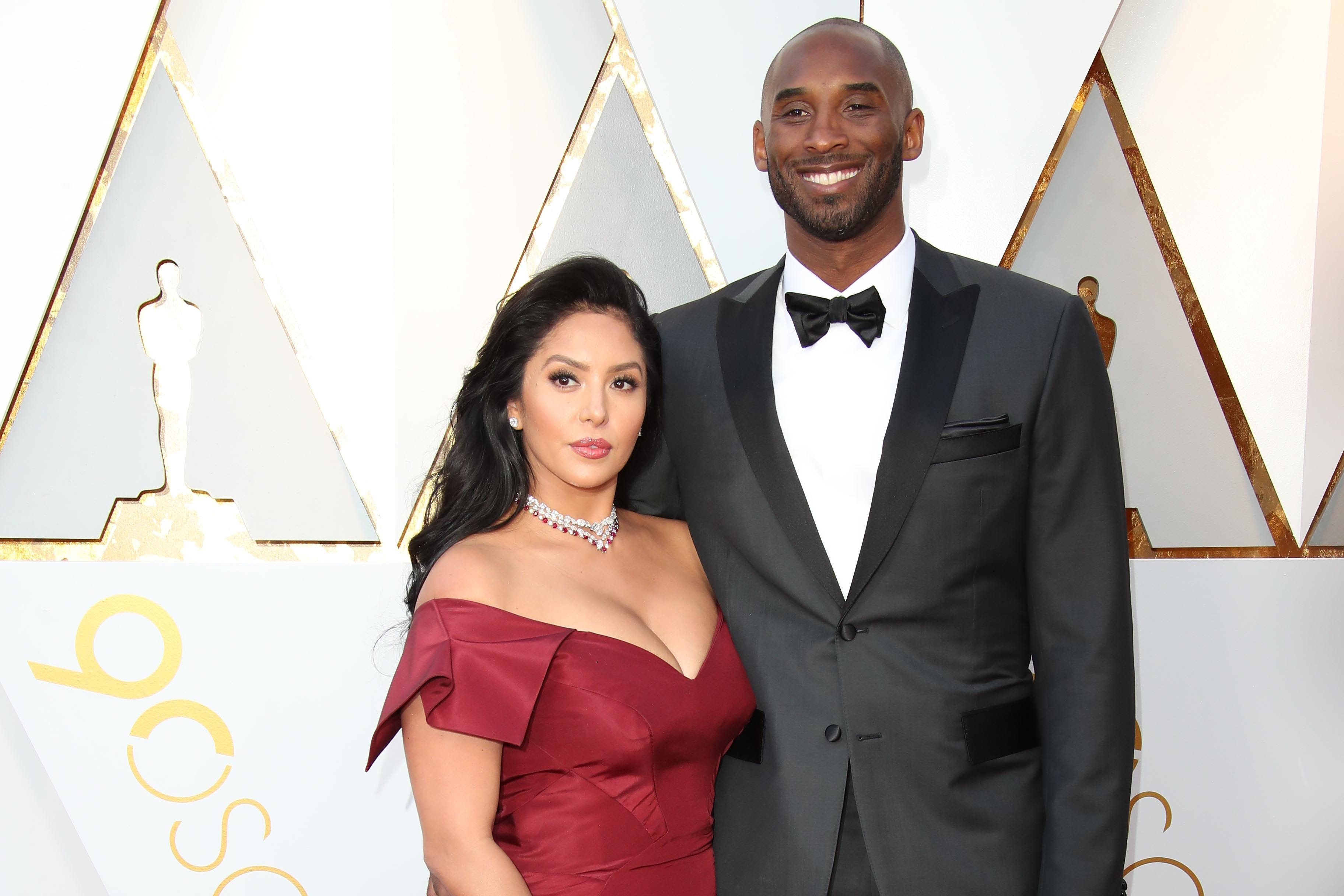 Vanessa Bryant changes Instagram profile picture to Kobe Bryant and Gianna