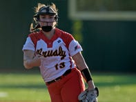 Brusly's Comeaux wins LSWA's Miss Softball award