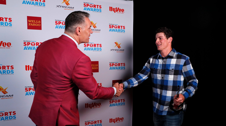 Iowa high school sports: Vote now in the Register's I AM SPORT Award
