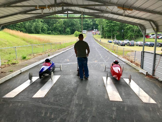 A year after getting canceled because of the COVID-19 pandemic, the Lancaster Soap Box Derby is gearing up for a return to the track, and will kick off the season with the Spring fun Run.