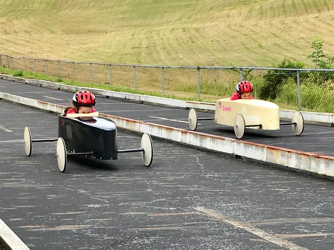 The 65th running of the Lancaster Soap Box Derby will take place on June 26.