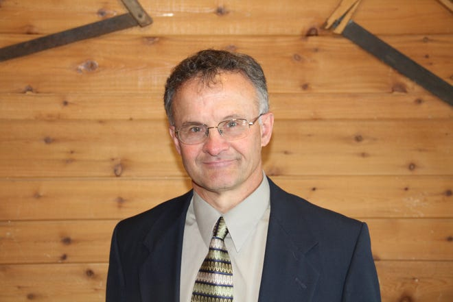 Bill Smith of Shell Lake, Wis. was appointed to the Natural Resources Board by Gov. Tony Evers.