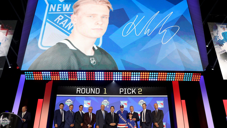 New York Rangers Schedule 2020-21 NHL Draft: Round by round analysis of every New York Rangers 2019 pick