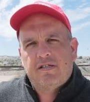 Jim Benvie
