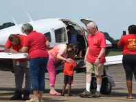 St. Landry Parish Airport Fly-In