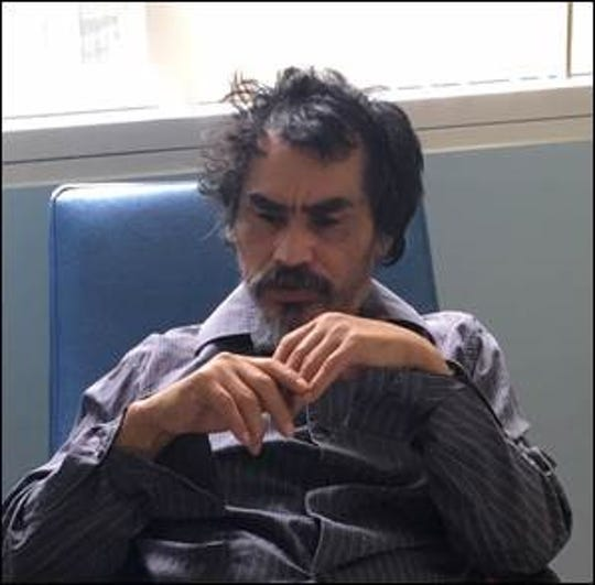 This roughly 50-year-old individual has been under the care of staff at the Riverside University Medical Center in Moreno Valley since May 2, when he was brought into the facility after he was found wandering aimlessly barefoot along North Perris Boulevard, unable or unwilling to speak, according to the Riverside University Health System.
