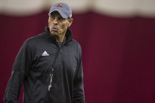 Herm Edwards team could be a dark horse contender for the College Football Playoff.