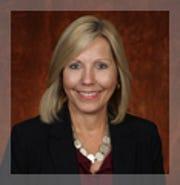 Myrna Hoover, director of FSU's Career Center