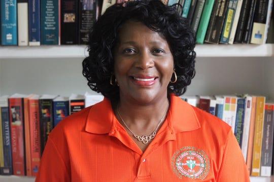 Veronica Adams Yon, associate professor of English, Florida A&M University