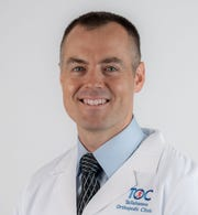 Dr. Ryan Price, Pediatric Orthopedic Surgeon