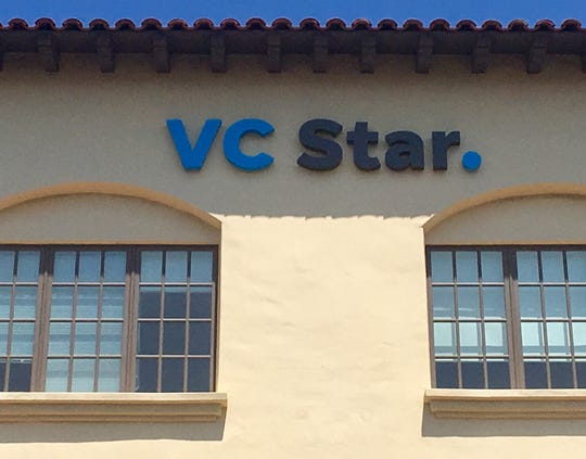 Ventura County Star in Camarillo.