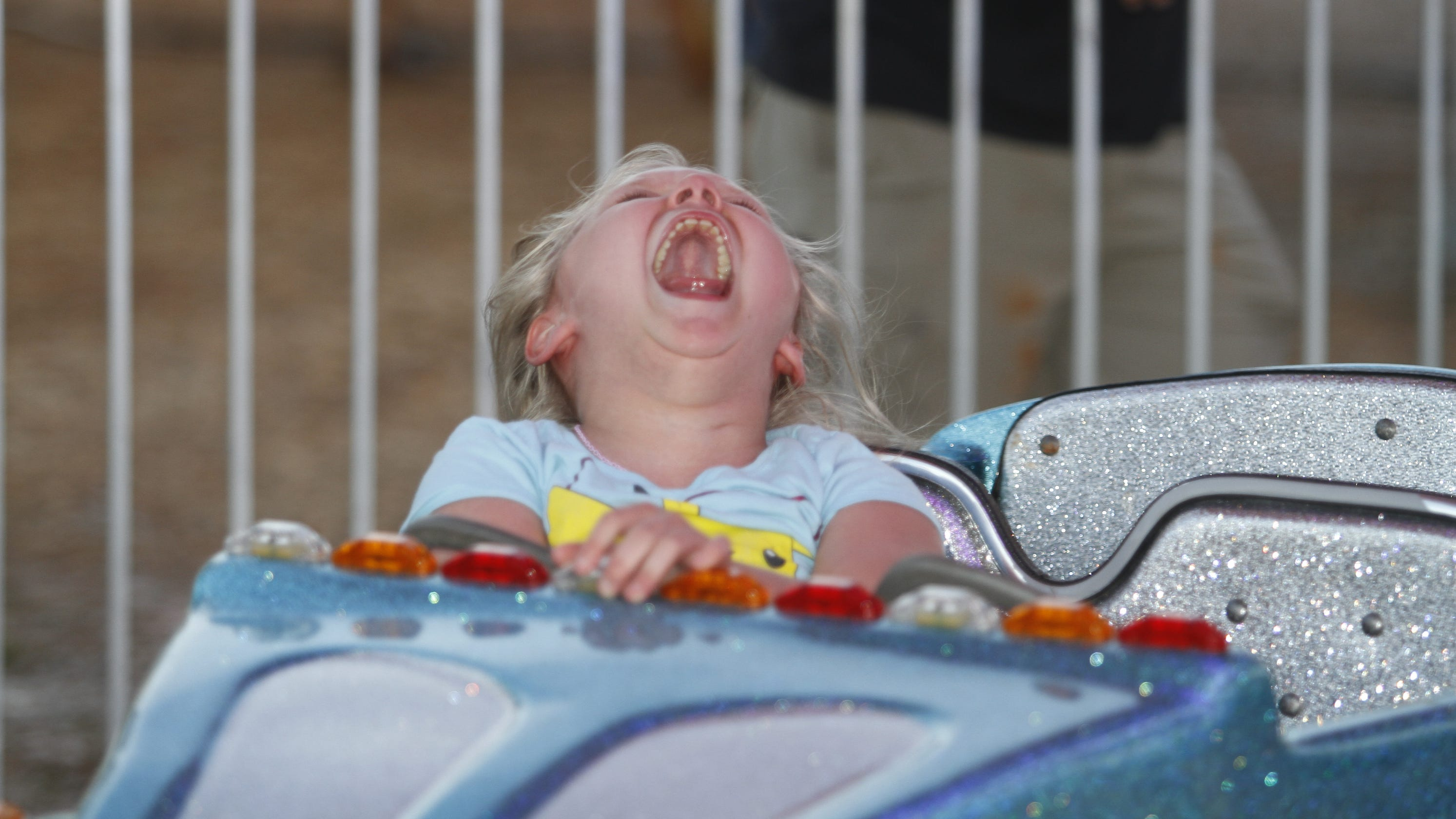 Montgomery County Fair Ends Week Of Fun At Clarksville