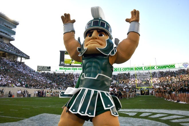 Chris Mayfield, a three-star defensive end from Hilliard (Ohio) Bradley, and Angelo Grose, a three-star cornerback from Mansfield, Ohio, revealed on Twitter they plan to play for the Spartans.