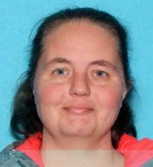 Police are searching for a Commerce Township woman who went missing Friday. She was not identified by the Oakland County Sheriff's Office.