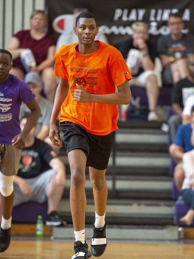 Basketball recruiting: Jalen Washington has offers from IU