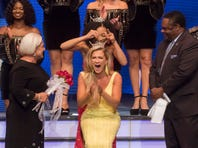 Meagan Crews wins Miss Louisiana 2019