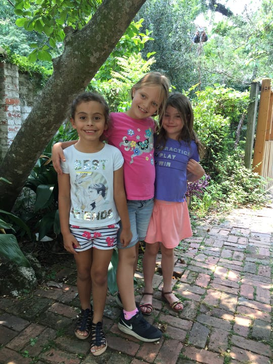 "The theme of LeMoyne Arts Summer Camp is ""Arts in Nature."""