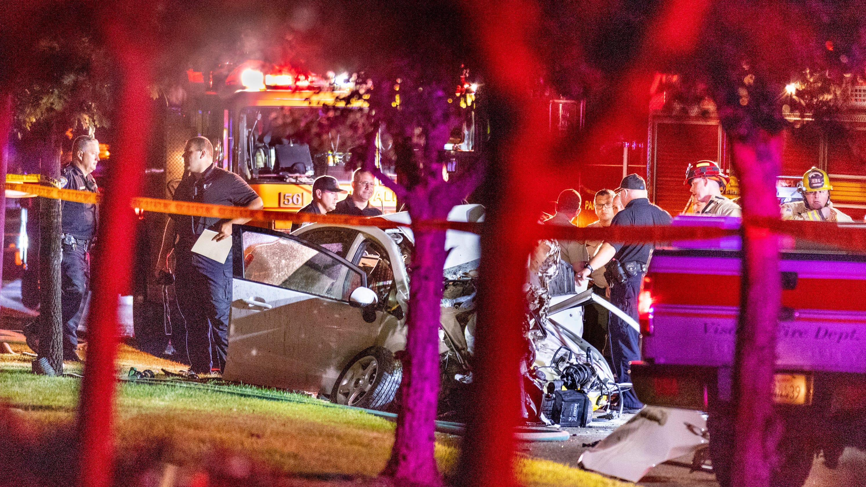 UPDATE: Teen identified in deadly crash, police investigate Twitter post