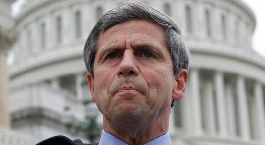 Joe Sestak served as a representative for Pennsylvania.