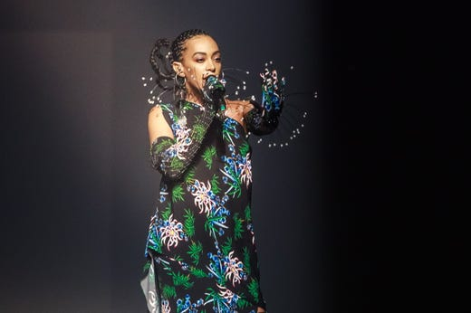 """In 2016, Solange Knowles wrote on her <a href=""""https://saintheron.com/featured/and-do-you-belong-i-do/"""" target=""""_blank"""">website</a> about an experience where a women threw half-eaten food at her during a concert. &quot;You never called these women racists, but people will continuously put those words in your mouth. What you did indeed say is, &lsquo;This is why many black people are uncomfortable being in predominately white spaces,&rsquo; and you still stand true to that,&quot; she wrote."""