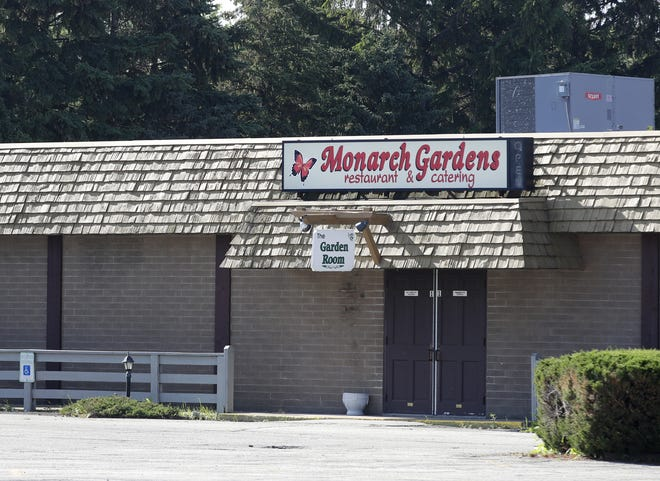 Monarch Gardens will close Sunday in Grand Chute.