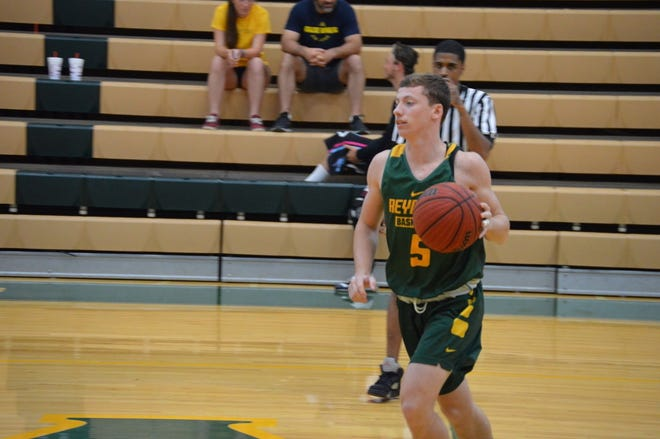 Reynolds hosted a jamboree on June 21 with several WNC teams playing at the high school