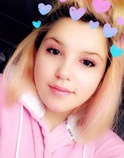 Constance F. Mazzarese, 16, of Owego, was killed by an accused drunk driver in Broome County, NY.