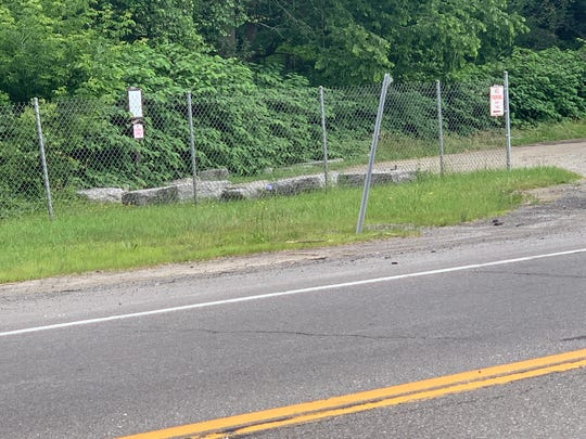 The Broome County Sheriff's Office responded to a report of a motor vehicle accident involving an SUV and a bicycle on State Route 369 in the Town of Fenton just after 10 p.m. Saturday, June 22, 2019.