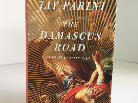 "Middlebury College instructor Jay Parini is the author of ""The Damascus Road: A Novel of Saint Paul."""