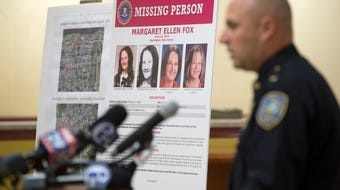 The FBI offered a $25,000 reward and released new evidence in the 45-year-old cold case of a missing teen babysitter, Margaret Ellen Fox from Burlington City on the anniversary of her disappearance.