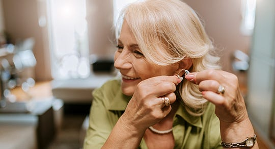 Taking the time to properly care for your hearing devices can have a major impact on their lifespan.