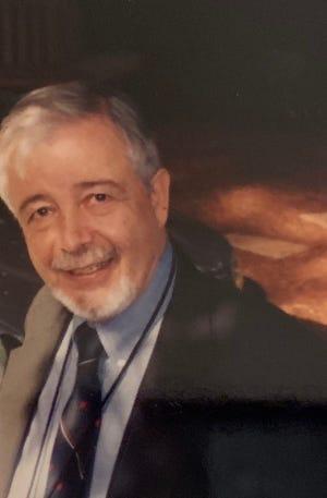 Dr. Arthur J. Eaves
