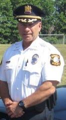 Edison Deputy Chief Ronald Mieczkowski