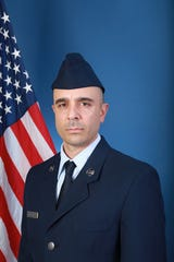U.S. Air Force Reserve Airman 1st Class Jonathan A. Maccia graduated from basic military training at Joint Base San Antonio-Lackland, San Antonio, Texas.