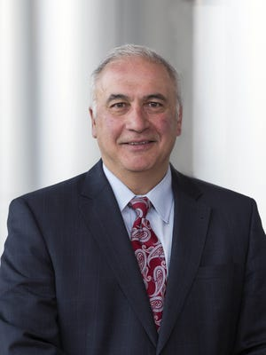 Jerry Norcia will be DTE Energy's new CEO and president starting July 1.