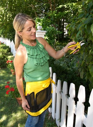 Learn summer tips for gardening success.