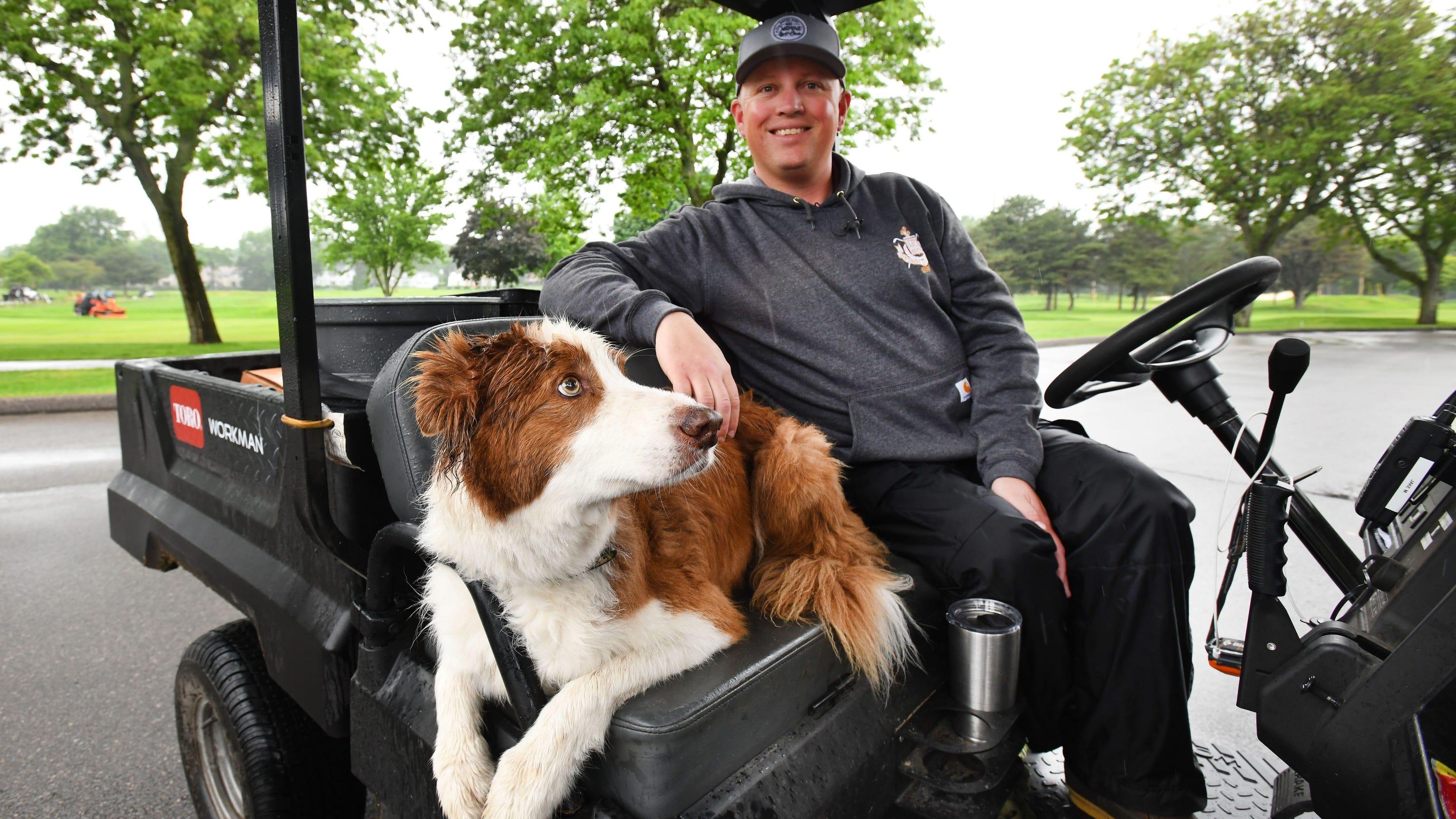 Niyo: Jake Mendoza groomed for long run at Detroit Golf Club
