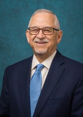 Jim Llorens, the interim provost and vice president for academic affairs at FGCU.