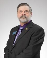 Rep. Steve Gunderson, R-Libby