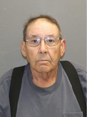 Charles Anthony Marcotte, 67, was killed in an officer-involved shooting Aug. 19, 2018, in Great Falls.