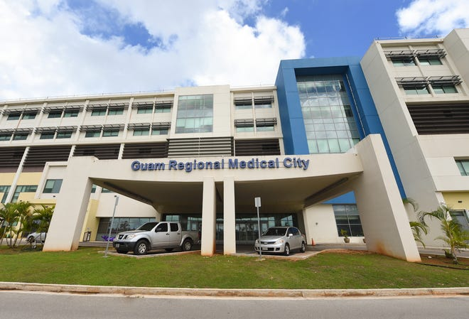 The Guam Regional Medical City laboratory recently was re-accredited by the College of American Pathologists.