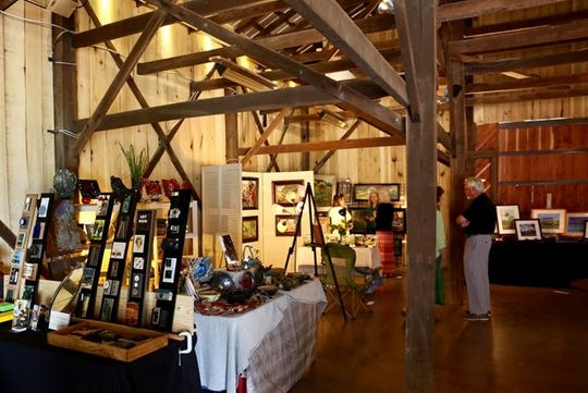"The third-annual ""Art on the Vine"" is coming up Saturday, July 6."