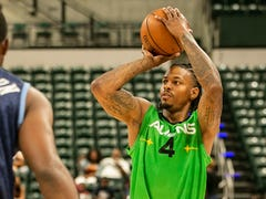 Heart infection couldn't stop former Pacer Brandon Rush from pursuing a return to the NBA