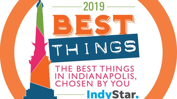 The Best Things in Indianapolis, chosen by you.