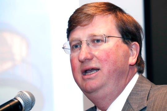 Lt. Gov. Tate Reeves announced several policy proposals in recent days as he seeks to win the a GOP primary against Bill Waller Jr. and Robert Foster in several weeks.