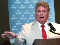 Mississippi governor candidate Jim Hood on Medicaid, health care