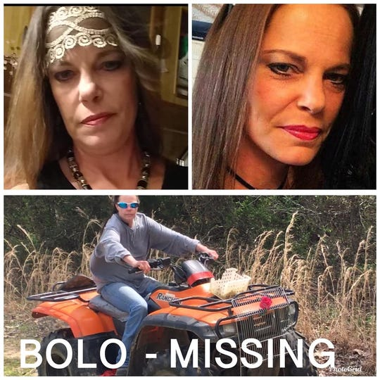 Haywood County authorities are searching for Kimberly Warren, a 48-year-old Brownsville woman last seen on June 20, 2019.