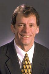 Fairfield County commissioner Steve Davis