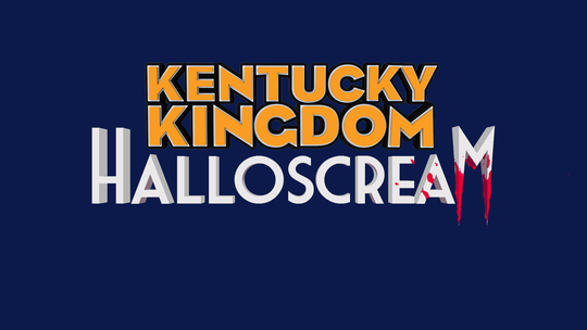 """Halloscream"" will return to Kentucky Kingdom in October 2019"